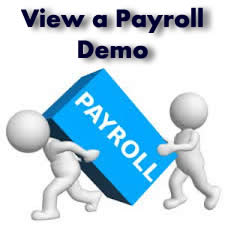 Payroll Services Demo