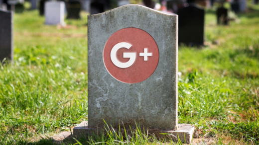 Google Plus is Dying